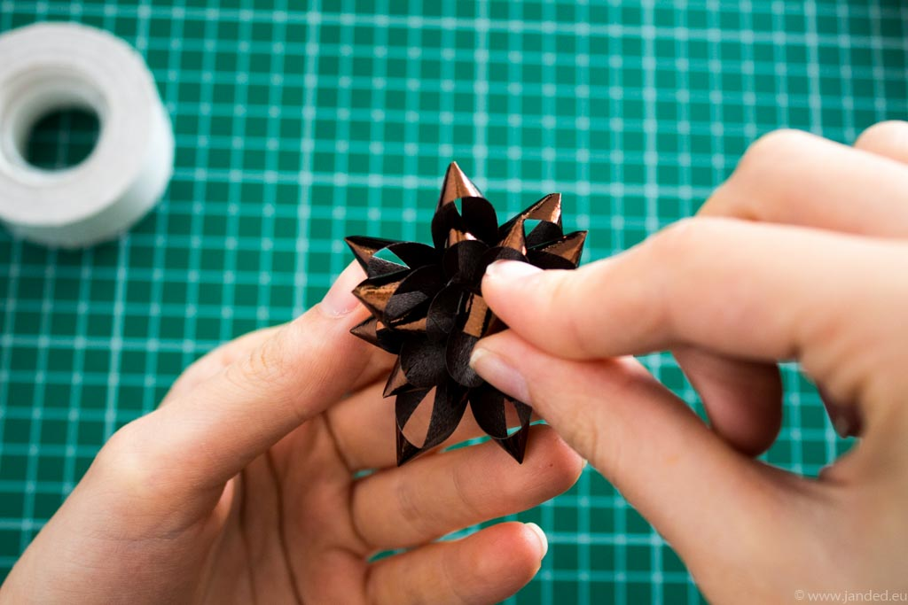 do it yourself gift bows