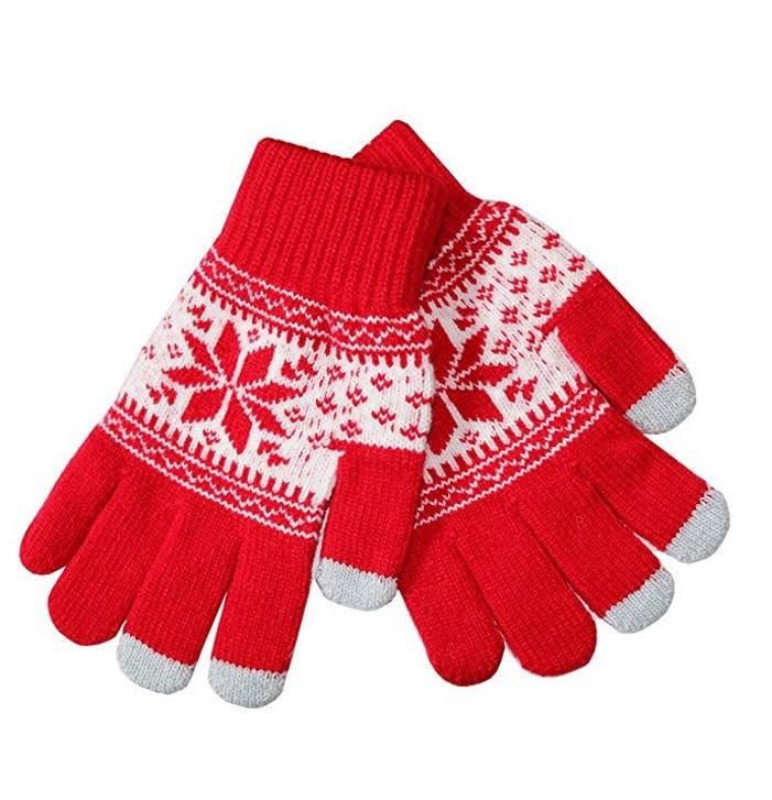 gloves secret santa gift ideas