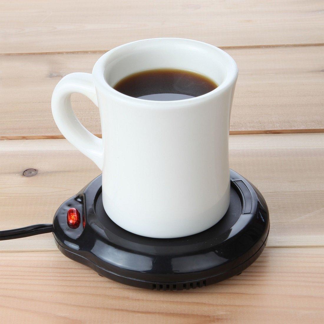 mug warmer secret santa gift ideas