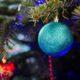 post holiday depression christmas tree globe