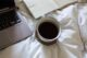 new year resolutions flat tray tea mug