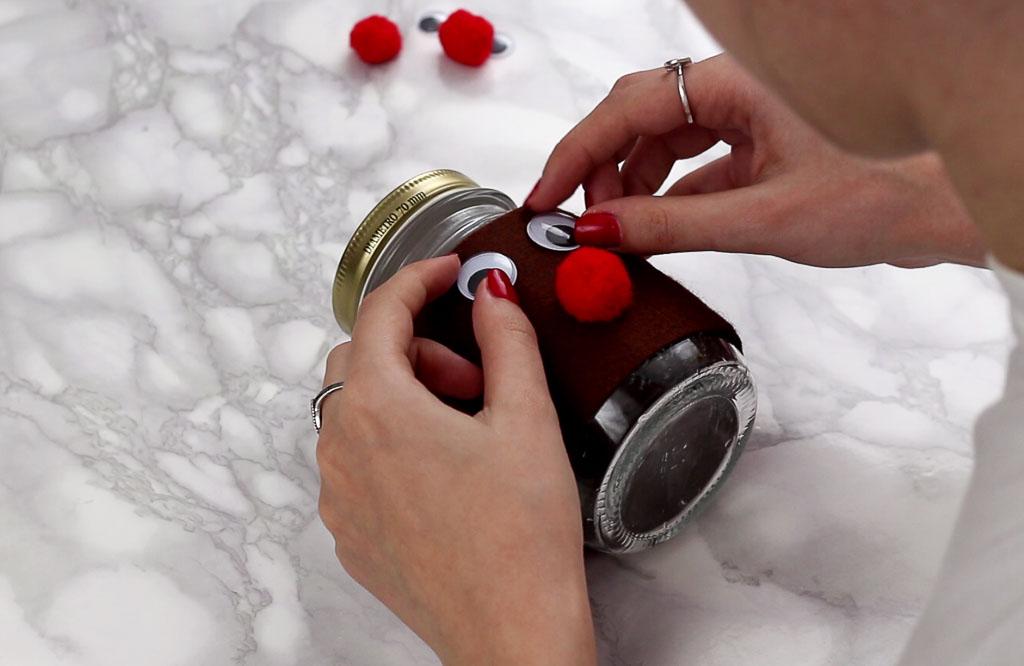 how to make custom jars