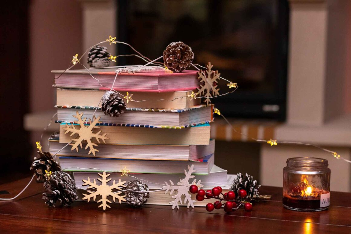 christmas books gift guide